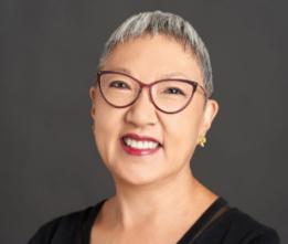 Q & A with Eugenia Kim