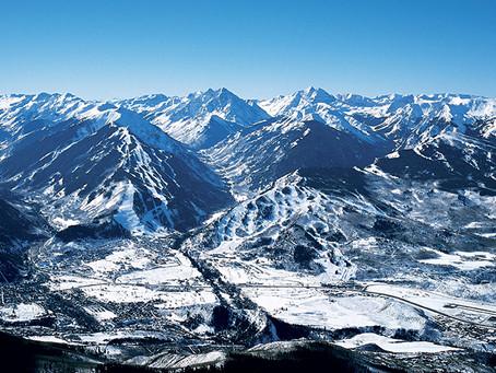 漫話科州|大地山脈 天穹冥思 阿斯彭