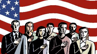 入籍人數創5年新高 移民美國真的更難了嗎