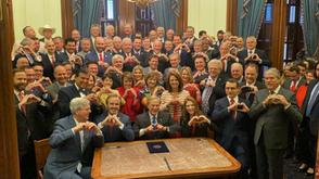 美法官核發臨時禁止令 擋德州嚴苛反墮胎法
