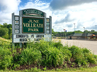 June Vollrath Park