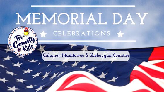 Memorial Day Celebrations!