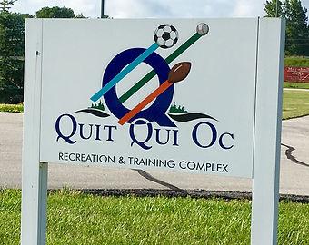 Quit Qui Oc Sports Complex