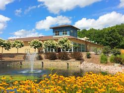 New Holstein Aquatic Center