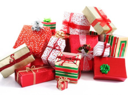 Get Your Gifts!