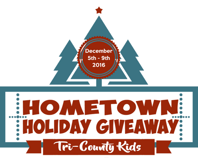Hometown Holiday Giveaway - Coming Soon!