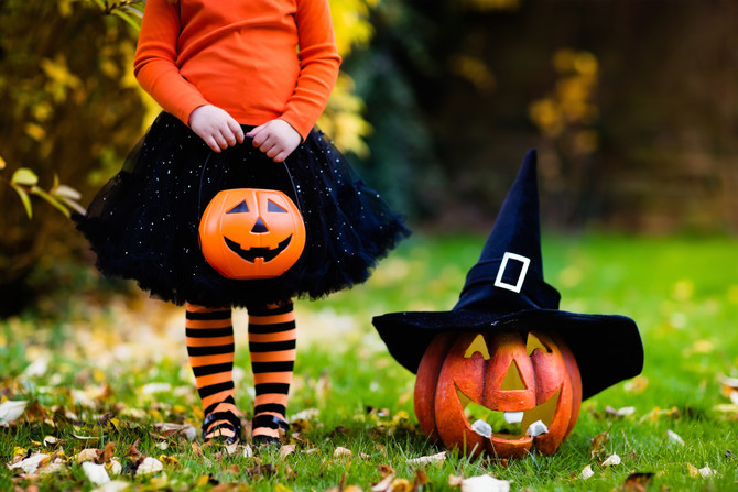 Tri-County Kids: 14 Ghoulishly Great Places for Trick-Or-Treating!