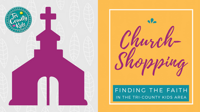 Church-Shopping: Finding the Faith