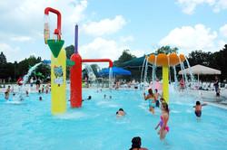 Manitowoc Aquatic Center