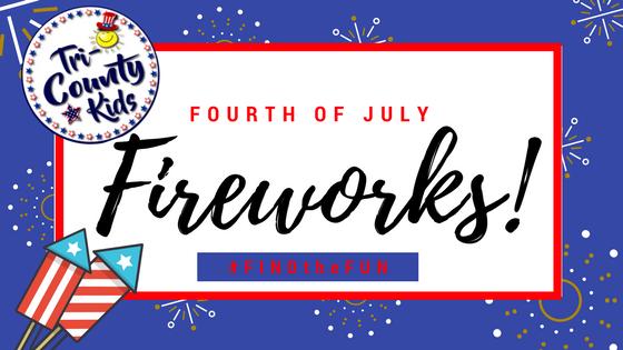 Firework Shows!