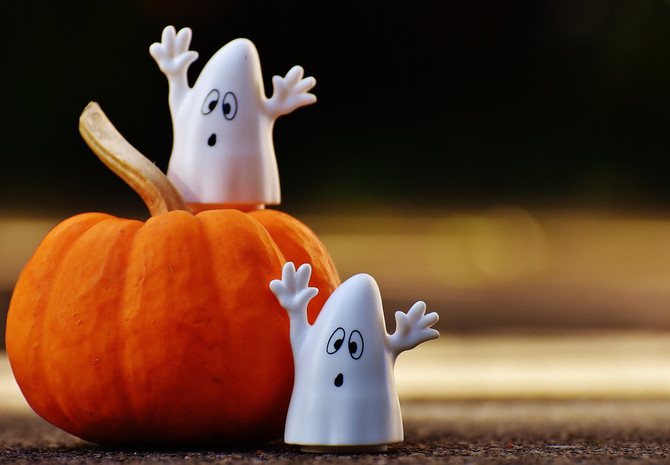 Halloween Hot List