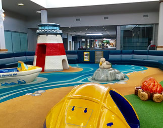 Memorial Mall Play Zone Sheboygan