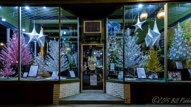 Illuminate the Holidays! Holiday Light Shows
