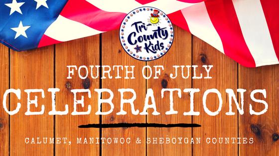 Fourth of July Celebrations!