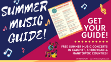 FREE Family-Friendly Summer Concerts!