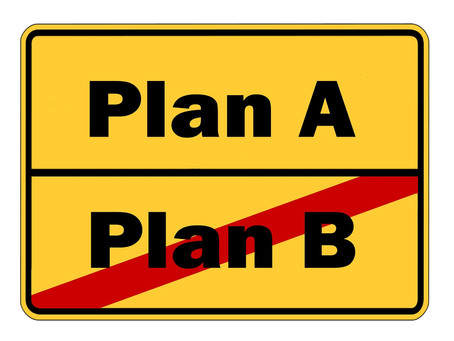Don't start an innovation journey without a plan and goal.