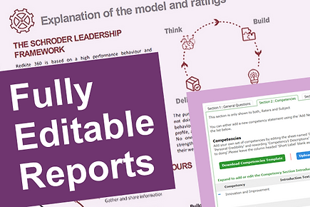 Modify the reports - or have them bespoked_video_thumbnail.png