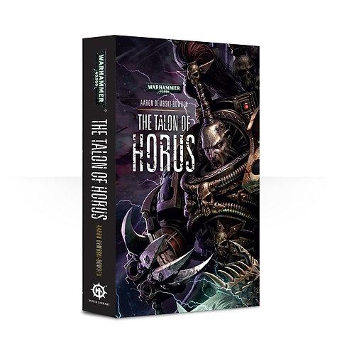 The Talon Of Horus (Pb)