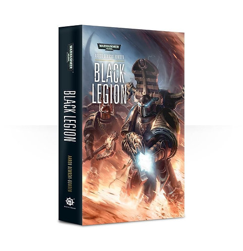 Black Legion (Pb)
