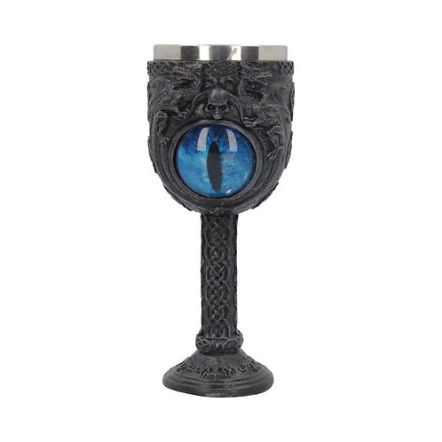 Ice Dragon's Glare Goblet (18.5cm)