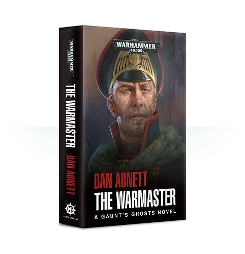 Gaunt's Ghosts: The Warmaster (Pb)