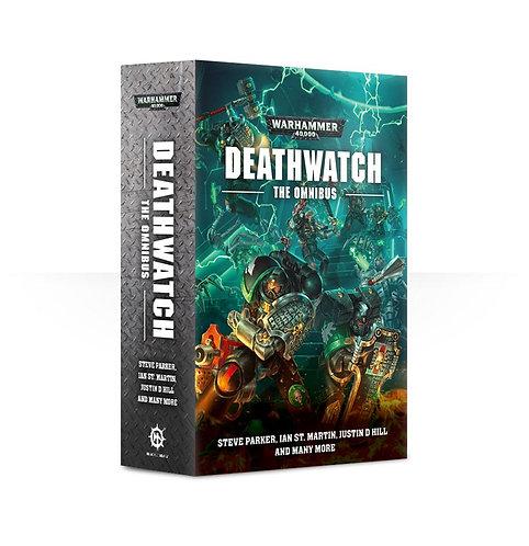 Deathwatch: The Omnibus (Pb)