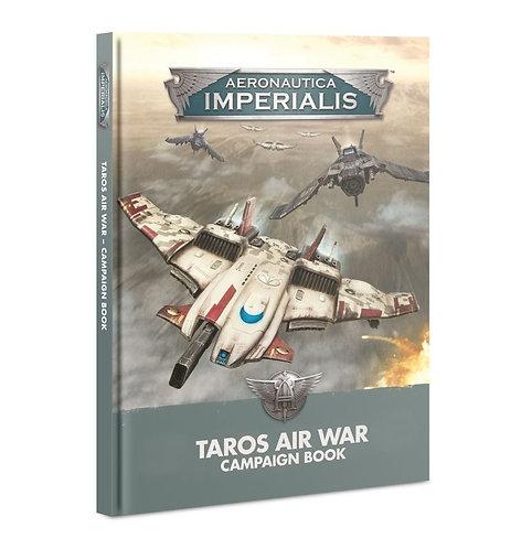 Aero/Imperialis: Taros Air War