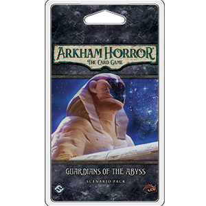 Arkham Horror LCG : Guardians of the Abyss