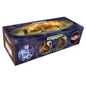 Arkham Horror LCG : Return to the Path to Carcosa