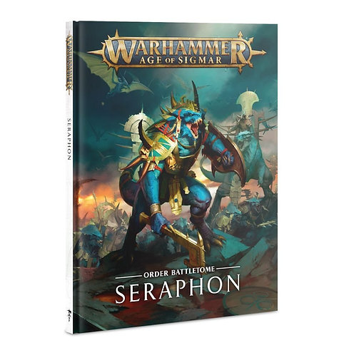 Battletome: Seraphon (Hb)