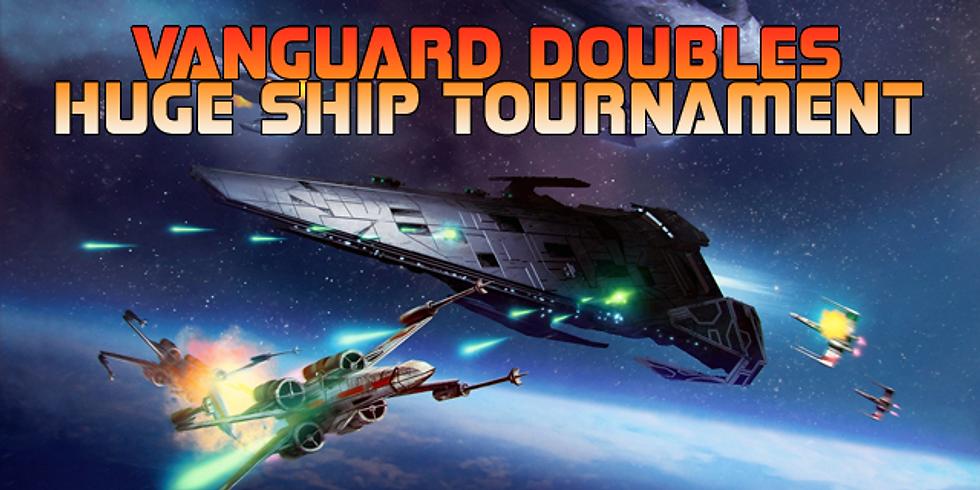 Leicester Vanguard Huge Ship Doubles Tournament