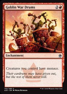 Goblin War Drums