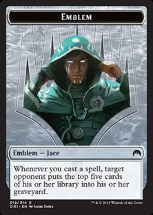 Emblem: Jace