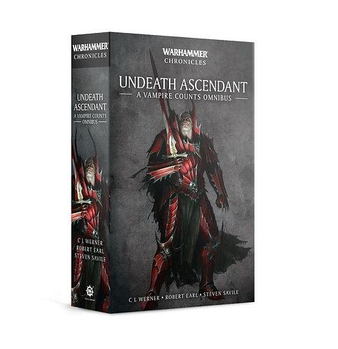 Undeath Ascendent:Vampire Counts Omnibus