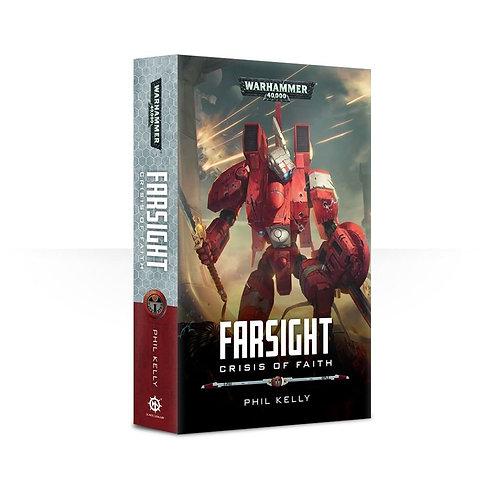 Farsight: Crisis Of Faith (Pb)