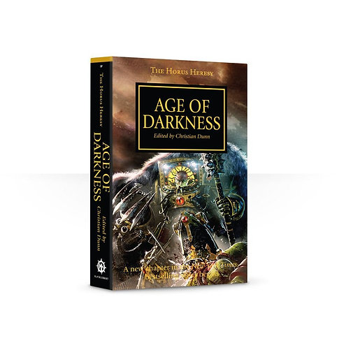 Hh: Age Of Darkness (Pb)
