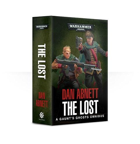 Gaunt's Ghosts: The Lost (Omnibus) (Pb)