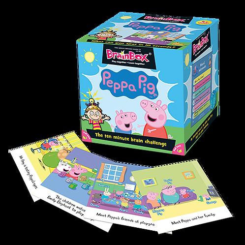BrainBox Peppa Pig