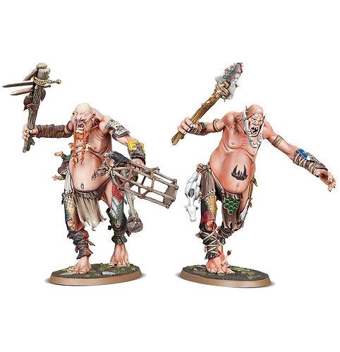 Sons Of Behemat: Mancrusher Gargants