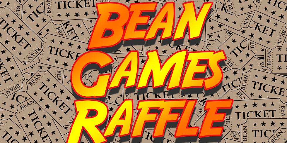 Bean Game Raffle