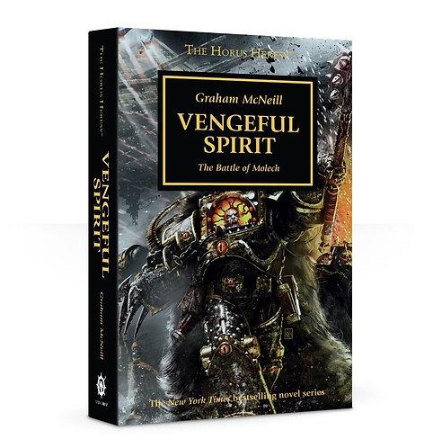 Horus Heresy: Vengeful Spirit