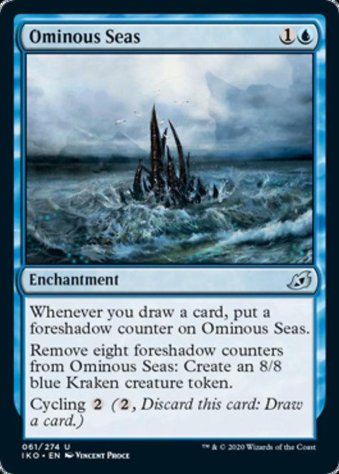 Ominous Seas