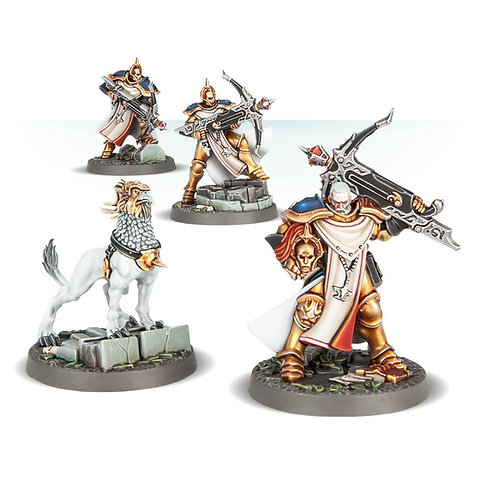 Castigators With Gryph-Hound