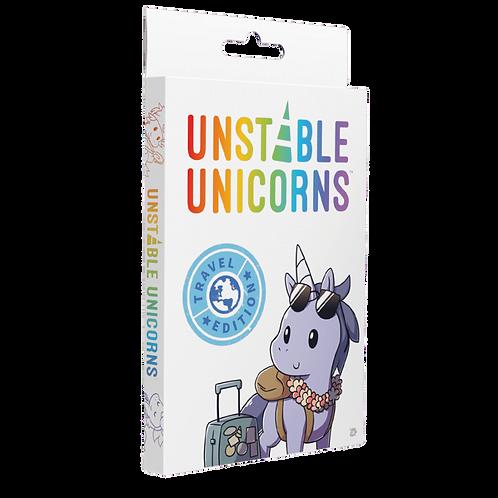 Unstable Unicorns: Travel Edition