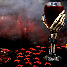 Vampire Blood Wine