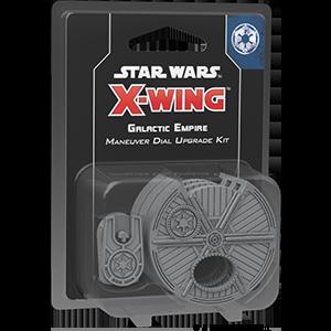 Galactic Empire Maneuver Dial Upgrade Kit
