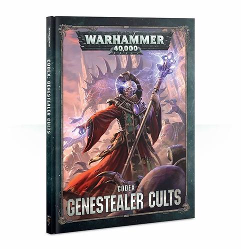 Codex: Genestealer Cults (Hb)
