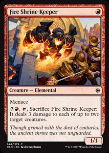 Fire Shrine Keeper