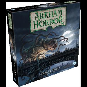 Arkham Horror : Dead of Night