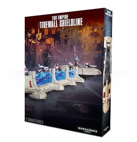 Tau Empire Tidewall Shieldline